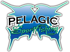 Pelagic Sportfishing logo